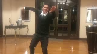 Mr. Tomar style