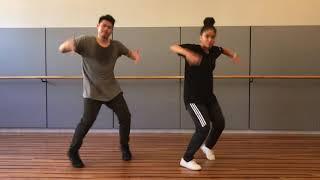 Lil Bebe- DaniLeigh | Choreography by Zack