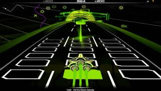 HD AUDIOSURF Cold - Kill The Music Industry