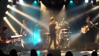Alex Beaupain - Je N'Aime Que Toi (Live Poche Béthune 2011)