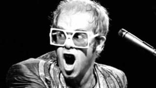 Elton John - Island Girl (Live MSG 8/15/76 audio only)
