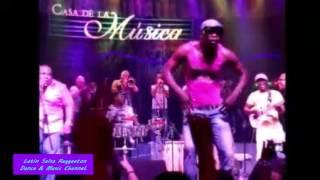 Havana D' Primera Live with Cuban Dancer @Casa de la Musica
