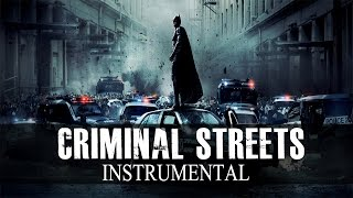 Aggressive Hard Violin Battle RAP Beat - ''Criminal Streets'' (Shirazi Collab)