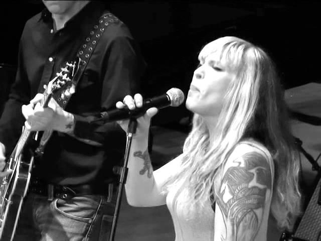 Video de The Detroit Cobras en directo - As long as I have you