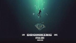 Drowning Remix - Lando  x Samuel  [Official Audio] Spanish