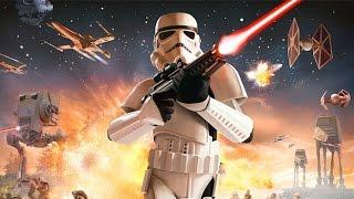 Mis mejores tiros en Star Wars Battlefront