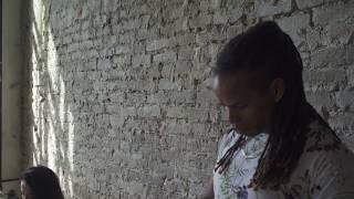 Trailer Kizomba with Douglas Tsunami and Viktoria Bortniak 2017 (DEMO)