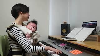 '김동률(KIM DONG RYUL) - 동화(Fairy tale) (Feat. 아이유(IU))' 피아노 커버 Piano cover