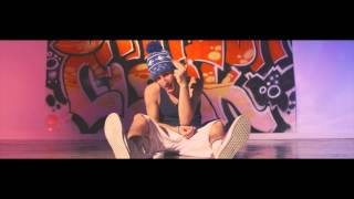 Hi-Rez - Brandon Clark (Official Music Video)