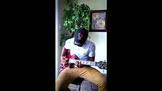 """Davido - Assurance """"cover by Obed"""""""