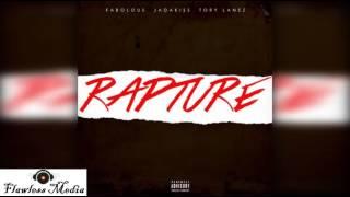 "Fabolous & Jadakiss - Rapture FT Tory lanez *REUPLOAD* "" Rapture """