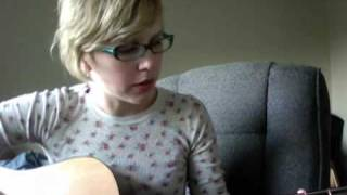 Nataly Dawn singing Us, by Regina Spektor