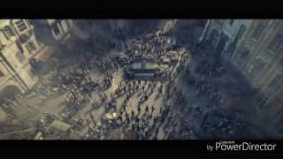 Assassin's Creed: Unity- Dance without you MV.