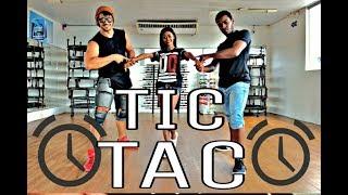 Tic Tac - MC Lan e Lucas Luco - coreografia - Eddy Tigger