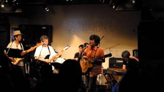 A Whiter Shade of Pale (Procol Harum,cover,Live)20120811