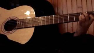 BACIARY LATO (COVER)-gitara klasyczna