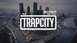 Mia Khalifa || New song by TRAP CITY