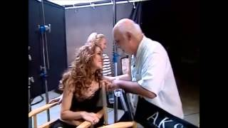 Celine Dion & Rene Angelil - Happy 18th Anniversary
