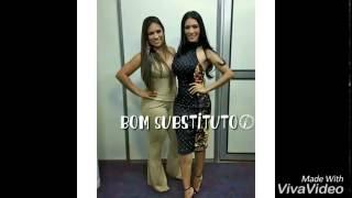 Simone e Simaria - Bom Substituto Música nova dvd live