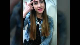 ece mumay- vazgeç gönül işaret dili