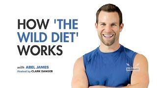 Abel James   How 'The Wild Diet' Works width=