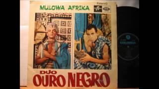Duo ouro negro -  Kuemba Ritôko