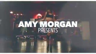 "Amy Morgan Choreography   ""Do It""   Becky G ft. Empire Cast"