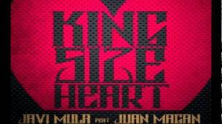 Javi Mula Feat  Juan Magan Kingsize Heart Acapella