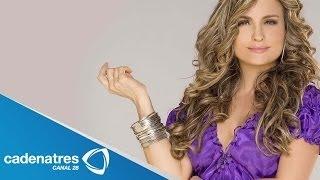 Aura Cristina Geithner confiesa porque se divorcio de Thomas Corell