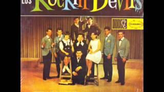 los rockin devils - mi amor lollipop