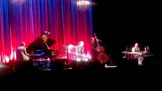 Florent Pagny Tout et son contraire - LIVE à Bordeaux, le 22/11/2011