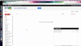 How to export garageband and upload to Google Docs.mov