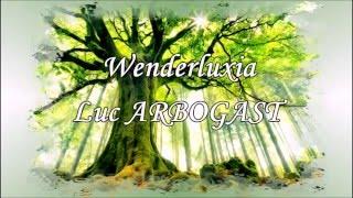 Luc ARBOGAST - Wenderluxia