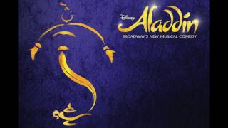 A Whole New World ❤  Disney Aladdin ❤ The Hit Broadway Musical