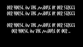 Madness - Our House (Vocal Cover) | With Lyrics