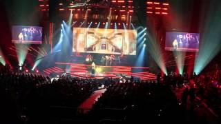 Touch My Body - Mariah Carey Live In Macau Studio City