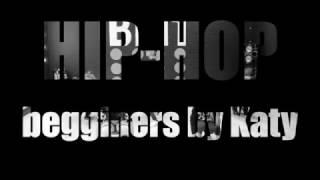 """Goodbye"" -  Apashe | Hip Hop beginners | Choreo by Katy"
