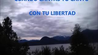 Libertad   Nana Mouskouri KARAOKE