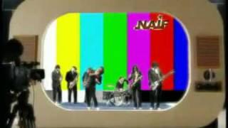 Televisi - Naif