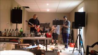 gass axe cover that aint bad by ratcat