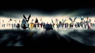 Epic New DCEU Intro!!! (HD)