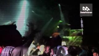 Daniel Portman Live @ Aces Party Helsinki Finland