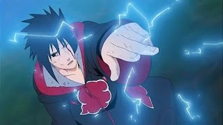 Uchiha Sasuke「AMV」- War Of Change