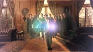 Glee Warblers - Uptown Girl Lyrics On Screen & in description
