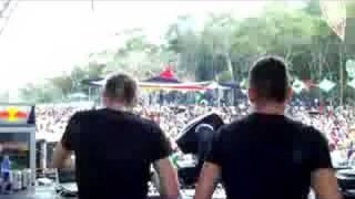 ELECTRIXX LIVE - GOA JUIZ DE FORA - AGO/2008