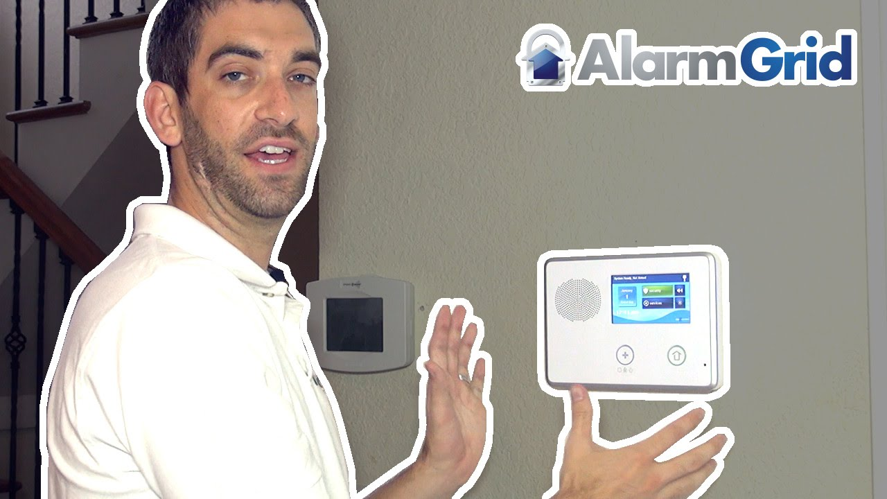 Best Wireless Alarm System Summerfield TX 79085