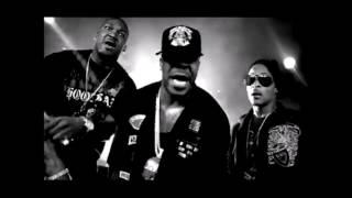 Finna Get Hurt ft. Ludacris, T.I. & Busta Rhymes (DJ X Mashup/RemiX)