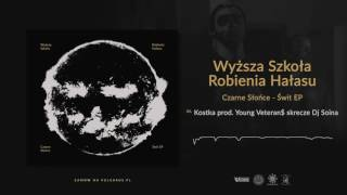 WSRH - [06/06] - Kostka | Prod. Young Veteran$, skrecze DJ Soina (OFICJALNY ODSŁUCH)