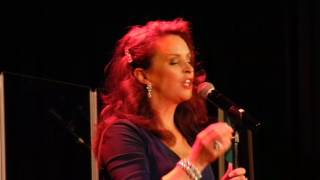 Sheena Easton 'For Your Eyes Only' - Live at B.B. King's in NYC, 6/14/2016