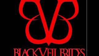 Black Veil Brides - Rebel Love Song [Instrumental-Cover]